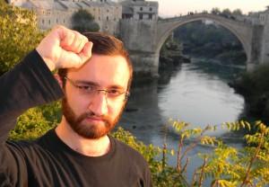 Mostar / Bosnia-Herzegovina